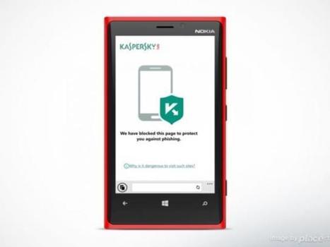 Kaspersky Safe Browser hará la navegación más segura | Navegadores Web | Scoop.it