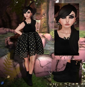 [S]iLeNt [W]oRLd : [126] BLaCk QueeN .. | sL fashion | Scoop.it