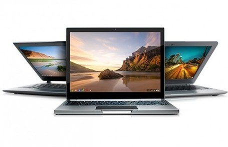 Chromebook now available in 6,600 stores around the world | Android Discussions | Scoop.it