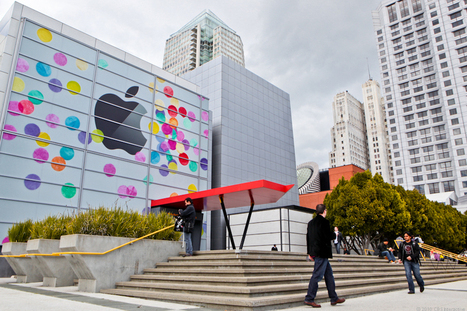 7 things to expect at Apple's special event next week | Technology News | Scoop.it