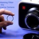 Anti-Aliasing Filter for Blackmagic Cinema Camera | FilmMaking Hub | Scoop.it