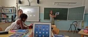 Un prof critique la politique numérique de l'Education nationale et ferme son blog | Educommunication | Scoop.it