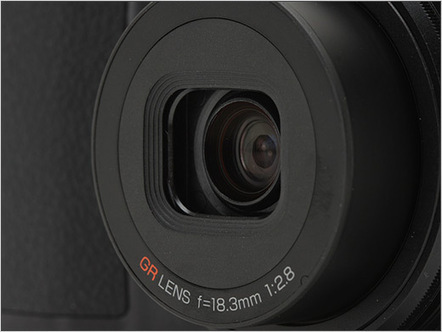 Ricoh GR comparative review: Digital Photography Review | Photographic | Scoop.it