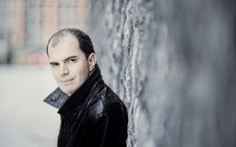 Kirill Gerstein: the classical pianist with jazz in his blood - Telegraph.co.uk   Classical and digital music news   Scoop.it