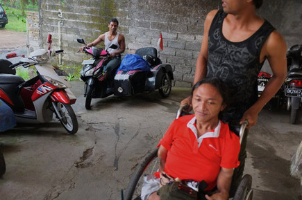 Disabled people seek fortune in tourism   Turismo Inclusivo   Scoop.it