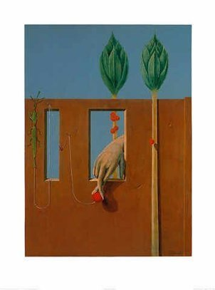 2 avril 1891 naissance de Max Ernst | Racines de l'Art | Scoop.it