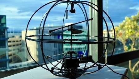 Brain-controlled RC helicopter now on sale - Mother Nature Network | Quadcopters | Scoop.it