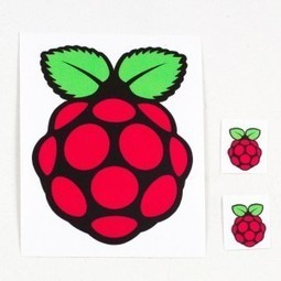 Back by popular demand: keyboard and laptop stickers! | Raspberry Pi | Scoop.it