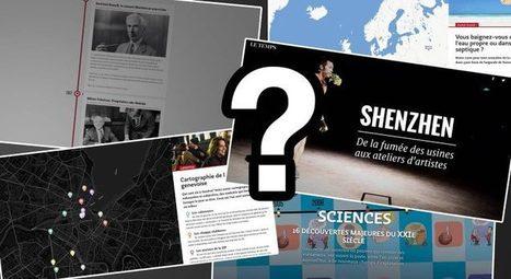 Pick'N'choose: du bon usage de la toolbox en journalisme | Tendances de com | Scoop.it