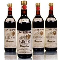 As Italy's Barolo Wines Gain Popularity and Producers, Now is Time to Collect   Vitabella Wine Daily Gossip   Scoop.it