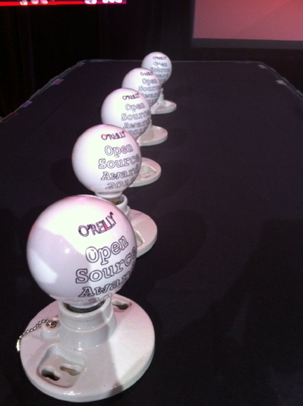 The 2012 Open Source Awards | Evil Mad Scientist Laboratories | Arduino Geeks | Scoop.it