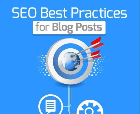 SEO Best Practices For Your Blog | Marketing Insider Group | B2B Marketing-The Practical Side | Scoop.it