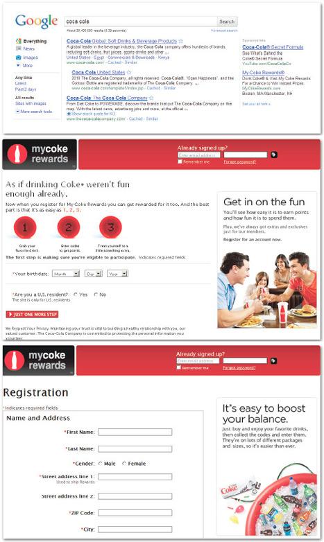 Etude : 3 conseils pour améliorer la synergie email marketing et SEM   francoisprigent.fr   veille web   Scoop.it
