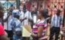 Police Still Occupy Red Pepper, Monitor Offices - AllAfrica.com | real utopias | Scoop.it