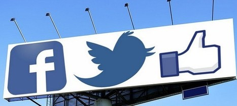 Publicité sur les réseaux sociaux : quel impact pour les marques ? | Evolution professionnelle | Scoop.it
