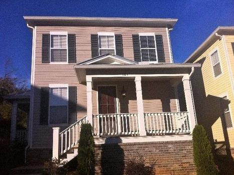 Opportunity to purchase dream condos in Oxford MS | oxford | Scoop.it