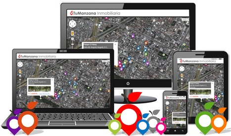 TuManzana Inmobiliaria | Inteligencia Geográfica | Scoop.it