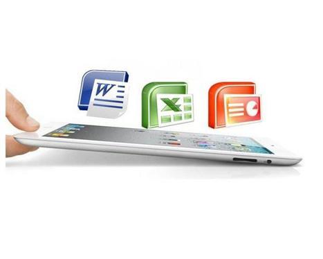 Microsoft lance Office pour iPad gratuitement | Nouvelles technologies - SEO - Réseaux sociaux | Scoop.it