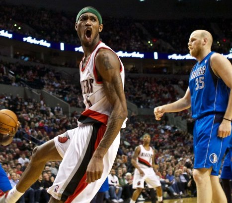 Portland Trail Blazers: Will Barton Proved He Might Have a Future in Portland - Bleacher Report | Win! | Scoop.it