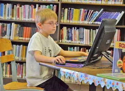 Library, Long Cash-Strapped, Very Worried About More Cuts - The Greeneville Sun | Tennessee Libraries | Scoop.it