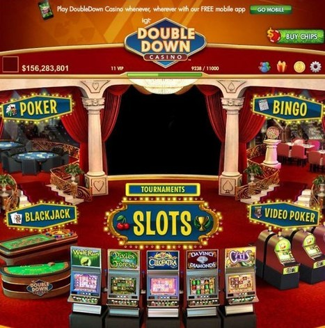 Social casino market shrinks, and game operators shift strategy - VentureBeat | gamenews | everything you need to know about mobile games, social games, web gaming and RMG - igaming | Scoop.it