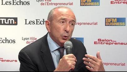 Lyon, terre de choix pour la French Tech | Innovation @ Lyon | Scoop.it