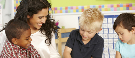Teachable Moments // Welcoming Schools | School Discipline and Safety | Scoop.it