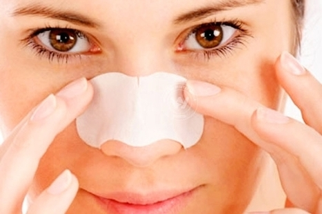 Get rid of blackheads at home | News & Politics | Movie Reviews | Gallery | Sports | Wishesh | Scoop.it