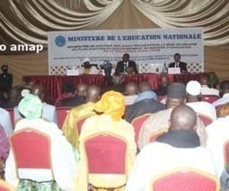 Éducation inclusive : le plaidoyer des acteurs - Mali Actualités | Education au Mali | Scoop.it