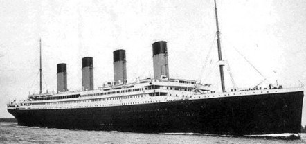 The story of the Titanic is being live-tweeted in the build up to its 100-year anniversary | Transmedia: Storytelling for the Digital Age | Scoop.it