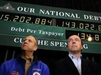 U.S. debt is now equal to economy | Gold and What Moves it. | Scoop.it