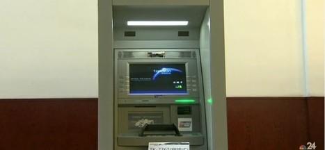 La Chine dévoile le premier distributeur automatique de billets à reconnaissance faciale du monde | ParisBilt | Scoop.it