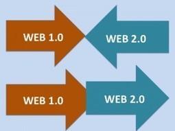 Web 2.0 vs web 1.0 (14,1) | Contextos universitarios mediados | FACULTAD AUTONOMA DEL ORIENTE | Scoop.it