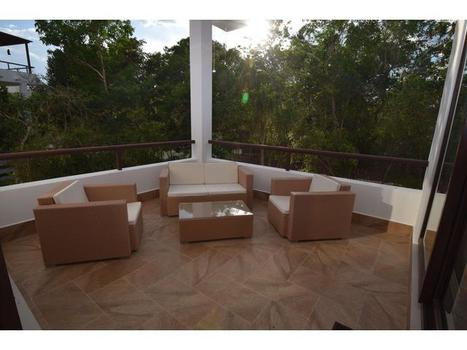 Mexico Yoga Retreat, Health Wellness Vacation Mayan Riviera, TAO Vacation Rental | TAO Rentals | Scoop.it