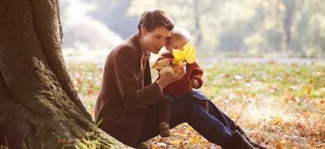 Prečo ľudia bez detí závidia matkám na materskej | Rodina | Scoop.it
