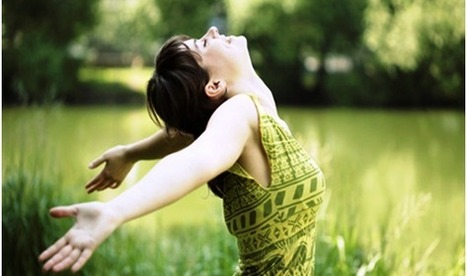 THE NEW AGE WELLNESS EXERCISES: YOGA, PILATES AND TAI CHI | Healthy Living - WhatsUp Markets | Scoop.it