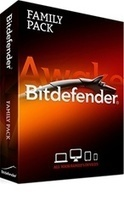 50% off Bitdefender Family Pack 2013 Coupon Code: 50%OFFBD2013 | Bitdefender Cyber Monday 2012 | Scoop.it