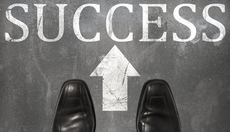 Is Success Overrated? Or Do You Need It For Your Career? | Adult Education and Career Development | Scoop.it