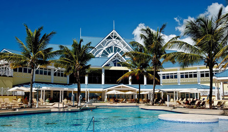 Winter Blues Sale at Tobago Luxury Resort | Caribbean Island Travel | Scoop.it