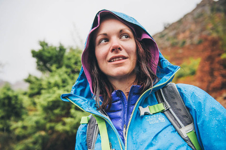 Emma Twyford deuxième grimpeuse britannique dans le E9 | L'Alpinisme, une passion | Scoop.it