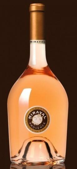 Brangelina rosé first to enter Top 100 | Autour du vin | Scoop.it