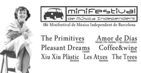 Minifestival de Música Independent de Barcelona 2013 | Actualitat Musica | Scoop.it