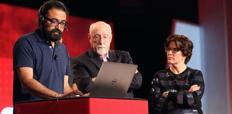 Barreras del idioma se diluyen en la Internet - La Nación Costa Rica | GILT | Scoop.it