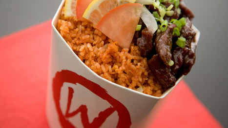 W for Wok | Cuisines d'Asie | Scoop.it
