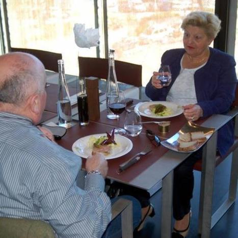 Rodez. Un lancement gourmand réussi avec brio pour le café Bras | L'info tourisme en Aveyron | Scoop.it