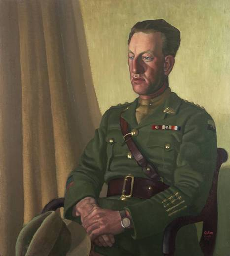 The Great War In Portraits at National Portrait Gallery: A masterpiece in ... - Metro | Photography | Scoop.it