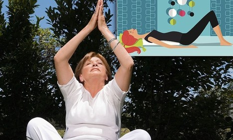 Give yourself a full body check-up: Meditation made easy | Meditation Practices | Scoop.it