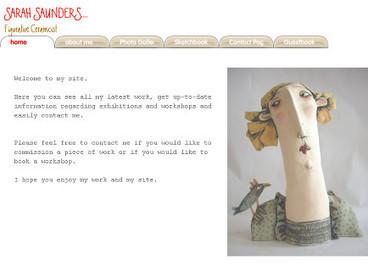 Sarah Saunders | pottery fun | Scoop.it