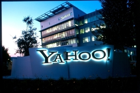 Yahoo snaps up natural language processing startup SkyPhrase | Creative Language Learning | Scoop.it