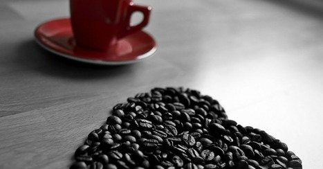 10 Signs You Need Your Morning Coffee | GooseWorks Technologies News | Scoop.it